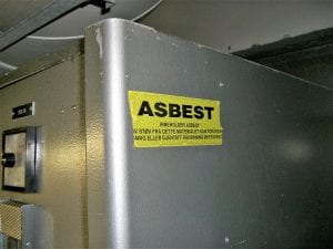 Kurs om asbest for elektrikere