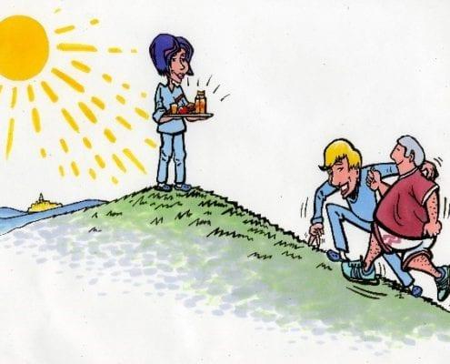 Motivasjonskurs for de ansatte - aktiv bruk av internkontroll- og avvikssystem