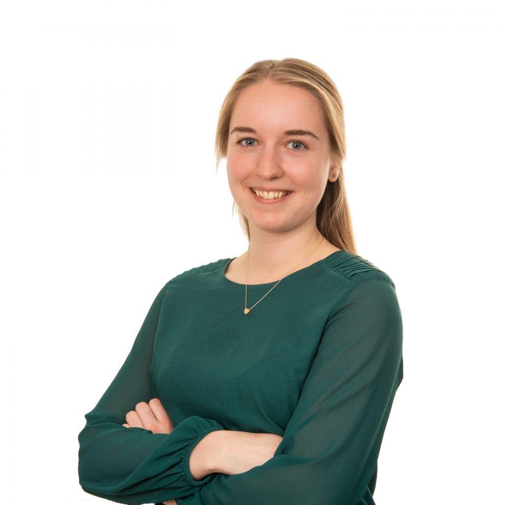 Kristin Runde
