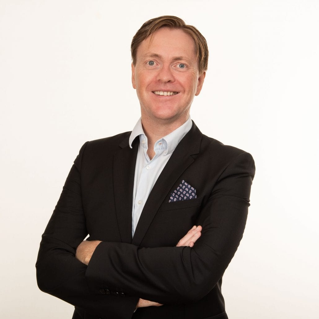 Sverre Valde